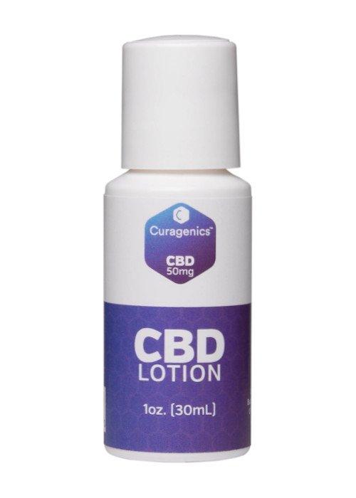 cbd isolate lotion